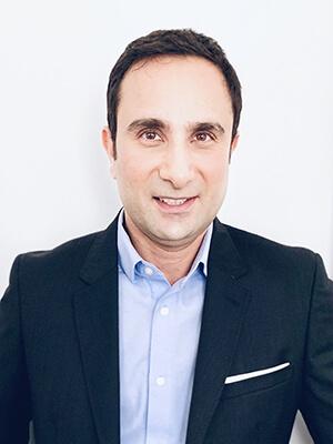 David Maruani